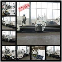 China used light duty horizontal lathe machine CW61160 wholesale