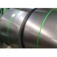 China Bright Finish Cold Rolled Steel Coil / Sheet 0.25mm - 3.0mm Thickness wholesale