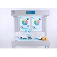 China CC120 Color Assessment Cabinet AC220V 50HZ With Table Indispensable Tool  wholesale