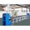 China Gas Hydraulic Booster Press Busbar Bending Machine Double Column Shearing Structure wholesale