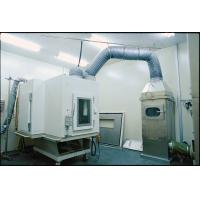 China Electronic Air Conditioner Assembly Line Enthalpy Potential Method Testing Lab wholesale