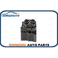 China Mercedes W212 Air Suspension Solenoid Valve Auto Parts Rebuild A2123200658 wholesale