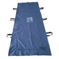 China 190D Nylon Transport Heavy Duty Body Bags with 6 Rivet Secured Handles wholesale