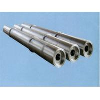 China Wear Resistant Centrifugal Casting Pipe Mould To Petroleum Water Supply  Hardness 240 - 280 HB OD 800 MM wholesale