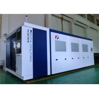 China High Reliability Laser Beam Cutting Machine for Metal Plate Processing wholesale