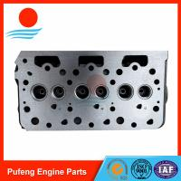 China agricultural machinery engine parts suppliers in China, Kubota cylinder head D782 1G962-03042 H1G90-03040 1G962-03045 wholesale