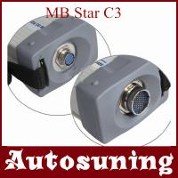 China Mercedes Benz Star C3 / MB Star C3 / MB C3 star wholesale