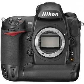 China Nikon D3 Digital SLR Camera wholesale