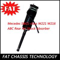 Quality Mercedes CL & S-Class W221 Right Rear Shock Absorber Active Body Control 2213208813 2213209013 for sale