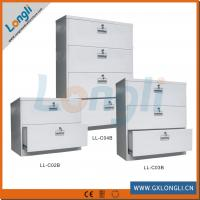 China lateral file cabinet wholesale