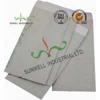 Classic Essential Custom Printed Design Business Envelopes With Return Address