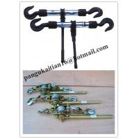 Quality China Cable Hoist,Ratchet Puller, best factory Mini Ratchet Puller for sale