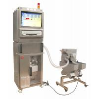 China CVS2 Capsule Sampling Machine With Capsule Polisher , Capsule Checkweigher on sale