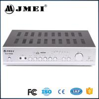 China Teacher Pa Mixer Amplifier Mp3 Player Radio 350w 2 Years Warranty wholesale