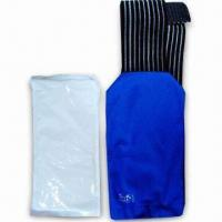 Quality Hot and Cold Compress Physiotherapeutic Bag, Made of PVC and Glycerin, Relieves Swelling for sale