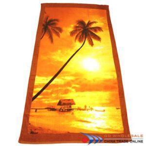 China Popular Beach Towel wholesale