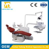 China dental chair manufacturer on sale