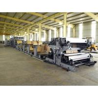 Quality Energy Saving Four- color Printing Paper Bag Fabrication Facilities for sale