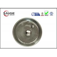 China GCR15 Chrome Small Steel Balls G10 With Diameter 3.175mm 1/8'' For Low Noise Bearings wholesale