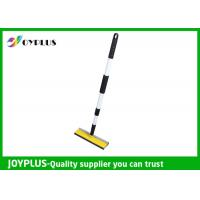 China Long Handled Windscreen Cleaner , Long Handled Squeegee For Windows 20CM wholesale