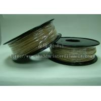 Quality Cubify 3D Printer Wood Filament for sale