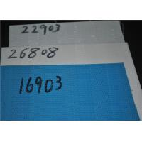 China Heat Resistance 100% Polyester Mesh Belt For Paper Drying Industry wholesale