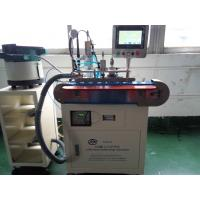 China Lightning USB Automatic Soldering Machine 600W 90 Degree Soldering Angle wholesale