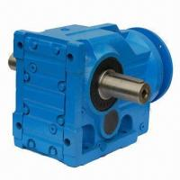 China K Series Speed Reducer, Low Noise, High Efficiency wholesale
