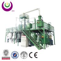 China FS-MDP high efficiency black motor engine oil recycling machine, used car oil refinery devoice on sale
