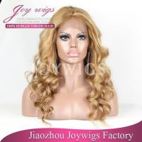 China wholesale free shipping blonde wigs for men wholesale