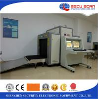 x-ray scanners for screening luggage , handbag with double monitors