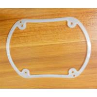 China heat resistant silicone gasket ,waterproof silicone rubber seals wholesale