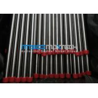 China EN10216-5 TC 1 D4 / T3 Stainless Steel Hydraulic Tubing For Fuild And Gas , Annealing Tubing wholesale