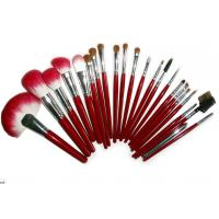 China Wholesale  MAC makeup brushes set new design with high quality,Factory outlet wholesale