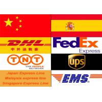 China Global Express door to door Delivery from China to Spain_SYTLOGISTICS on sale