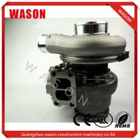 China Metal Excavator Engine Parts Turbocharger 2674A256 For Caterpillar C6.6 wholesale