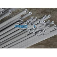 China 19.05mm * 1.5mm Duplex Stainless Steel Tube 10 FT / 20 FT Length Corrosion Resistant wholesale