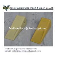 China Bucket Teeth and Adaptors for Excavator and Wheel Loader wholesale