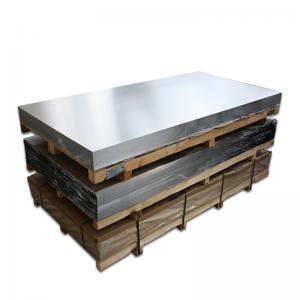 China High Strength Corrosion Resistance Aircraft Aluminum Sheet wholesale