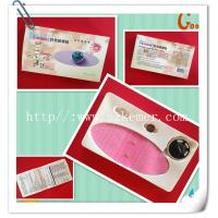 China Acupuncture Electronic Pulse Massager Electrode Pad wholesale
