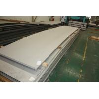 China Hot Rolled 304 Stainless Steel Sheet for Kitchen , 1219mm / 1500mm Width OEM wholesale
