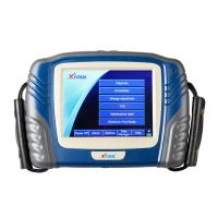 China XTOOL PS2 GDS Hand-hold Diagnostic Tool For Gasoline Free Update Online 3 Years wholesale