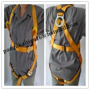 China Safety harnesses&lineman belt,Lineman safety belt&sheets wholesale