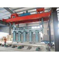China Sand Packing Machine Hydraulic Clamping System , Pallet Wrapping Machine wholesale