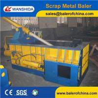 China Push out Scrap Steel Balers wholesale