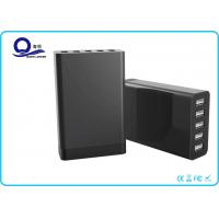 China 40 Watt Multi Port Smart USB Charger USB Charging Station for iPhone Charger wholesale