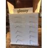 Buy cheap Countertop Sunglasses Display Case Custom Sunglass Display Rotating Stand 4 - Way product