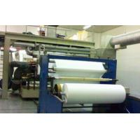 China HIGH quality mask used melt blown nonwoven cloth making machine line on sale