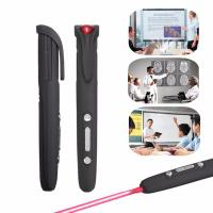 China USB Wireless Presenter Laser Pointer Receiver For Powerpoint Presentation wholesale