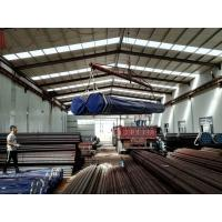 China EN10216 T12 P91 Hot Rolled Steel Tube 1mm - 120mm Wall Thickness PE Coated wholesale